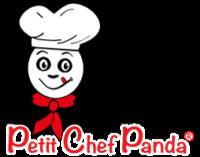 Petit Chef Panda Logo